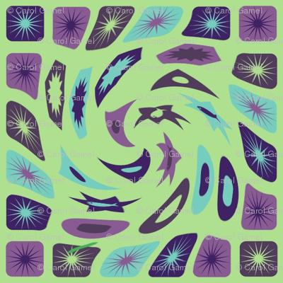 Swirly Icons