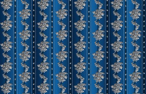 Wishing Gown Medium Scale Sideways fabric by kaedralynn on Spoonflower - custom fabric