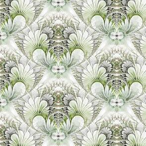 fractal floral