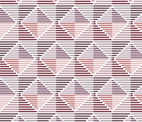 Diamonds__175__No fabric by on_modern_lines on Spoonflower - custom fabric