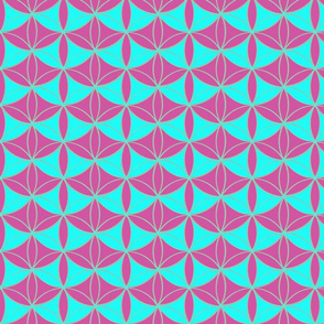Flower_of_Life_Fan_Pattern_turquoise