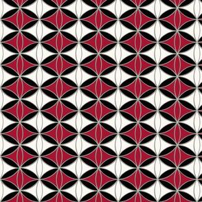 Rhomboids_white-black-red