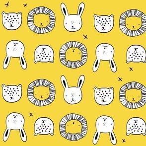animal_friends__yellow