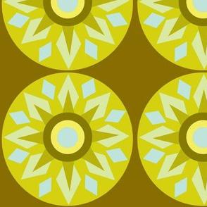 olive star geo