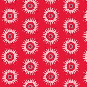 red star geo