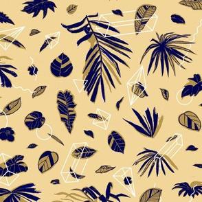 Botanical Geometry [golden]