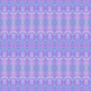 Eternity (Purple, Mint & Teal)