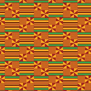 AfroPuff Khente