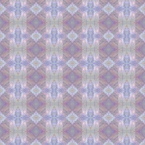 Earth Plaid (Violet)