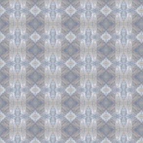 Earth Plaid (Gray)