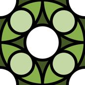 R4X circles : green