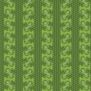 Stitchit Green