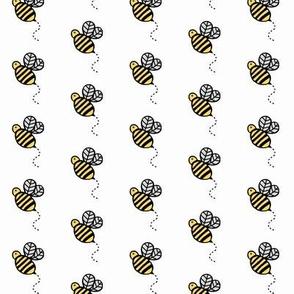 Nosy Bee - Honey Bees
