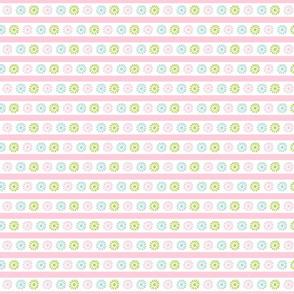 Aztec Sun - pink
