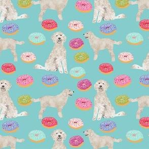 golden doodle fabric donuts fabric donut design doodles fabric