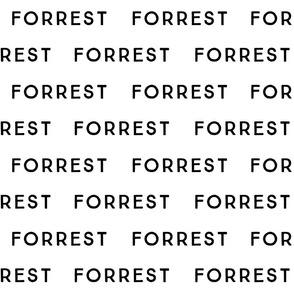 Forrest Fabric
