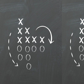 game Plan chalkboard  27 FQ 54