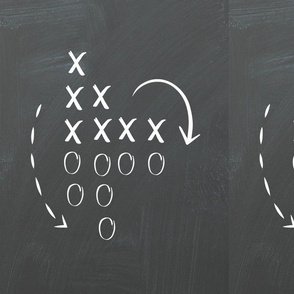 game Plan chalkboard - 28 FQ 57