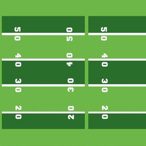 football field 2 on 1 - 21 FQ