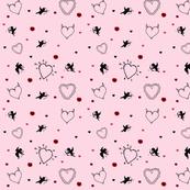 Cupid | Pink