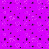 Cupid | Lavender