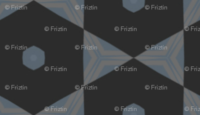 Retro Disco Orbits by Friztin
