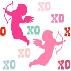 Valentines / XO CUPID