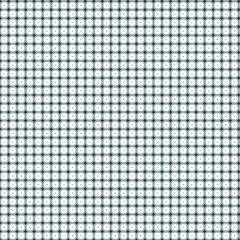 Retro Disco Dots by Friztin fabric by friztin on Spoonflower - custom fabric