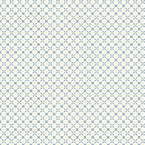 Graphic Lemons by Friztin fabric by friztin on Spoonflower - custom fabric