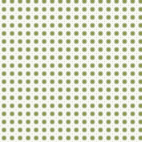 Retro Kitchen Tiles by Friztin fabric by friztin on Spoonflower - custom fabric