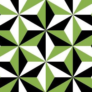 06019851 : SC3C isosceles : green