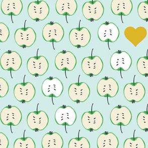 Ambrosia Sweet Apple