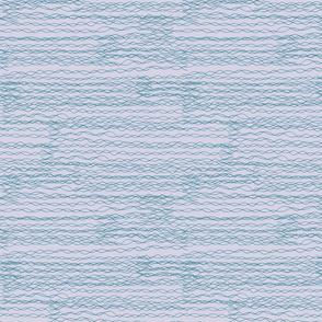 DNA: Blue