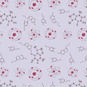 Molecular: Magenta