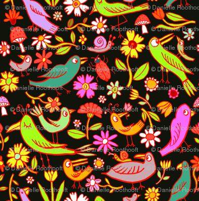 Multi_colorsvogels_repeat_net_preview