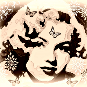 Dreamy Marilyn