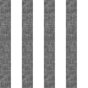 "grey linen stripe 1"" (90) 