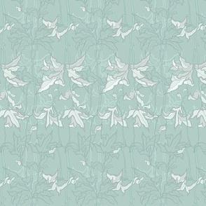 frozen mint patterns