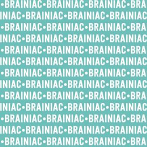 Brainiac Text | Monte Carlo