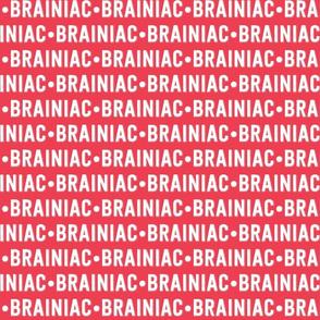Brainiac Text | Froly