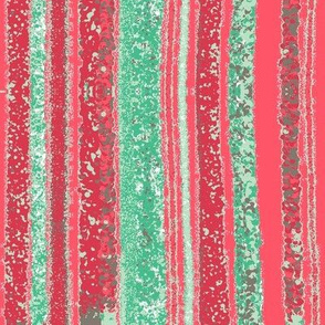 #SAGE Christmas - Kringle Stripe