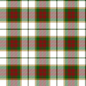 British Columbia unofficial tartan