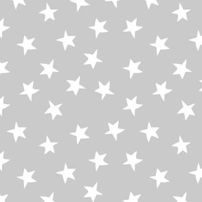 stars // star fabric nursery baby design simple star fabric gender neutral baby