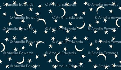 Merlin's Pyjamas