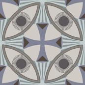 crossing circles