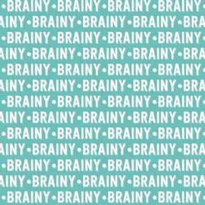 Brainy Text | Monte Carlo