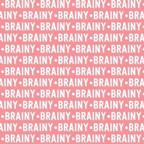 Brainy Text | Wewak