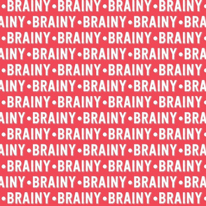 Brainy Text | Froly