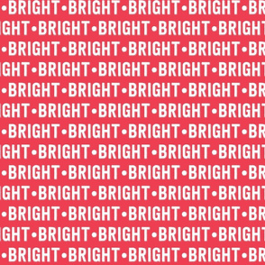 Bright Text | Froly