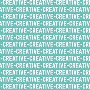 Creative Text | Monte Carlo